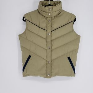 Woolrich | Vintage Feather Down Puffer Vest - Med